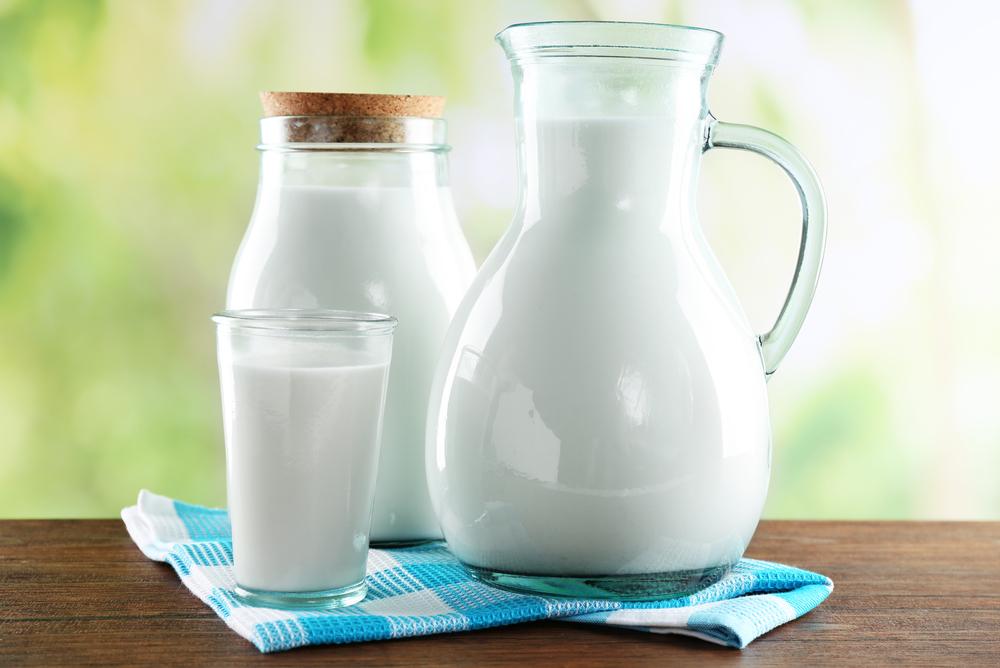 великолепная картинки молоко из молока нее добрались